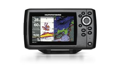 HUMMINBIRD HELIX 5 CHIRP GPS G2 PLOTTERI/KAIKULUOTAIN